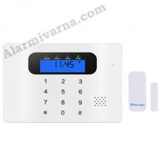 GSM аларма за помещение(GSM дайлер)