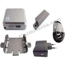 Алармена система за врата с GSM известяване